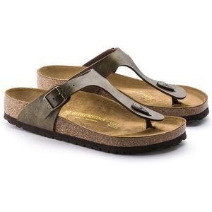 Birkenstock 'Gizeh' Sandals
